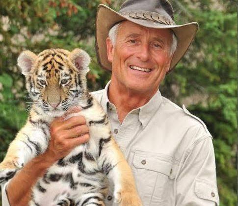 Wildlife expert,